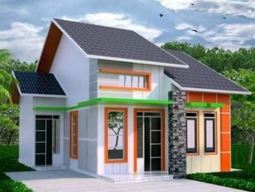 Desain Rumah Minimalis Type 36 Sederhana dan Modern 3 - 15 Desain Rumah Minimalis Type 36 Sederhana dan Modern
