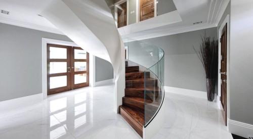 Model Tangga Rumah Minimalis Mewah