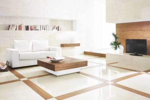 Keramik Lantai Ruang Tamu Minimalis 6 - Tips Dekorasi Ruang Tamu.