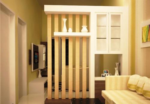 Sekat Pembatas Ruangan Minimalis Modern 4 - 16 Desain Sekat Pembatas Ruangan Minimalis Modern yang Bagus