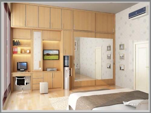 Interior Rumah Kecil Multifungsi 2 - 22 Desain Rumah Kecil Mungil yang Tidak Kalah Cantik
