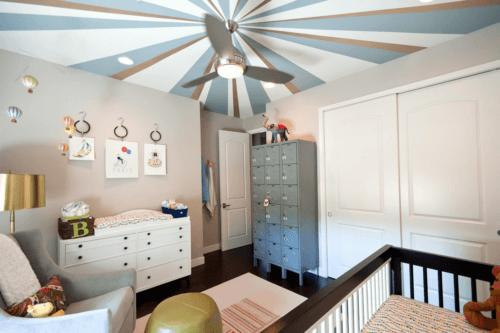 Desain Plafon Rumah Minimalis 7 - 20+ Desain Plafon Rumah Minimalis yang Bagus Terbaru 2018