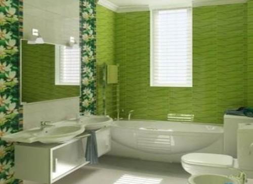 Warna Keramik Kamar Mandi 7 - 13 Warna Keramik Kamar Mandi untuk Lantai dan Dinding yang Bagus