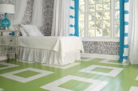 tegel kamar tidur hijau2 - 21+ Motif Tegel Kamar Tidur Minimalis Pilihan