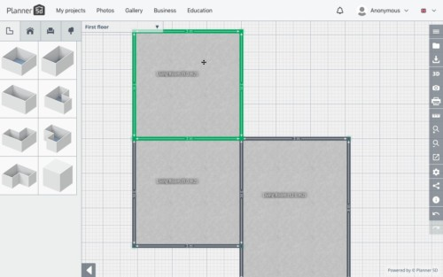 Langkah Desain Ruangan 7 - 7 Langkah Mudah Buat Sendiri Denah Rumah Minimalis
