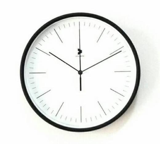 Jam dinding minimalis tanpa angka - Inspirasi Dekorasi Interior 🕒 Jam Dinding Minimalis