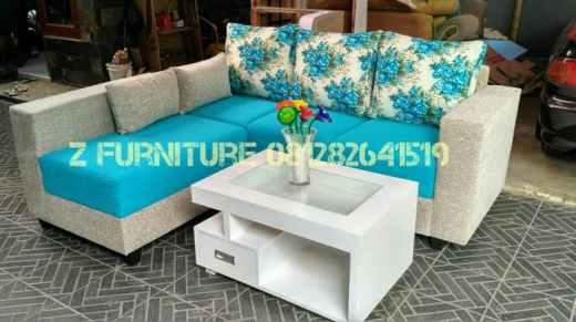 Gambar Sofa Minimalis