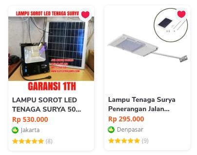 lampu jalan tenaga surya - 7+ Tips Membangun Rumah Menghadapi Pemadaman Listrik PLN