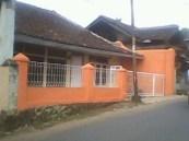 Rumah Pinggir Jalan Lebakwangi Banjaran Bandung