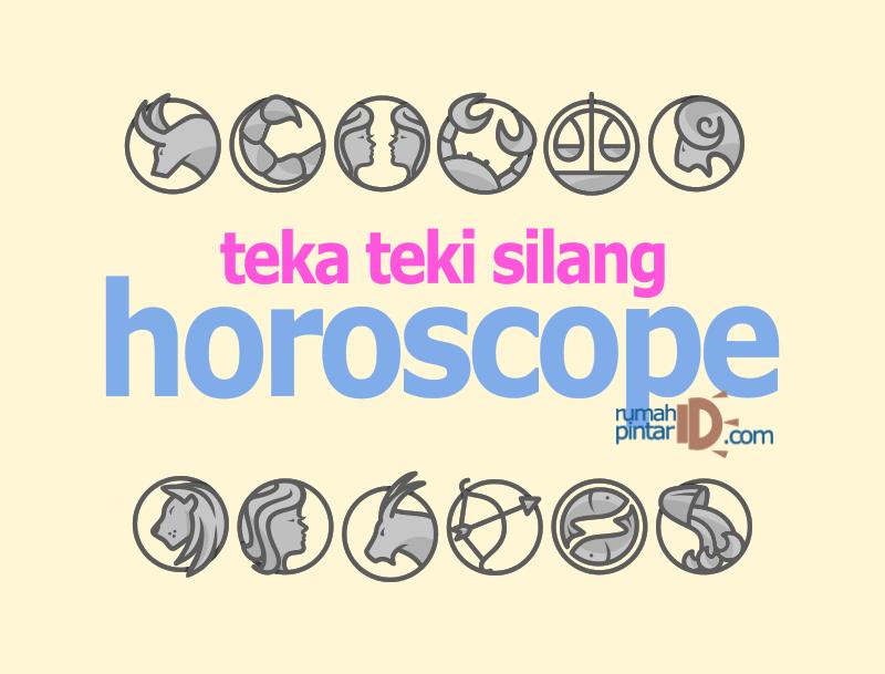TTS asik mengenal zodiak