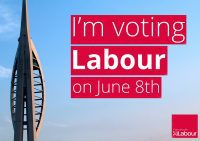 Click Here To Donate to Labour