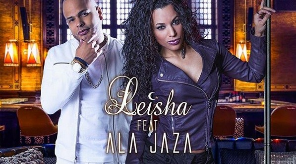 Ala Jaza ft. Leisha – Chantaje (Version Merengue)