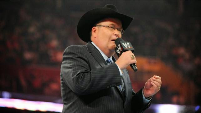 Jim Ross To Work As Full Time Announcer For Lucha
