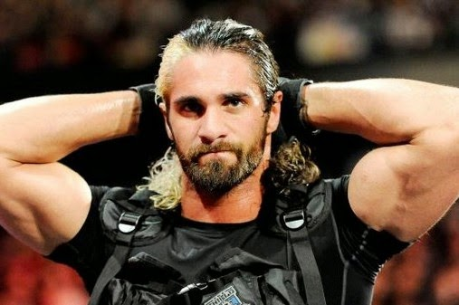 Seth Rollins Responds to his Nude Photo Hack, Another