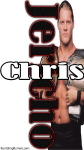 Chris jerich 4