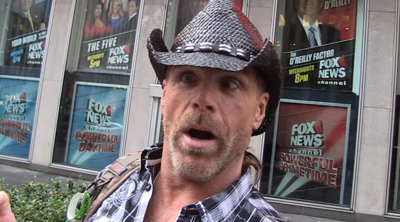 HBK Says He is Never Wrestling Again & More. Watch Now