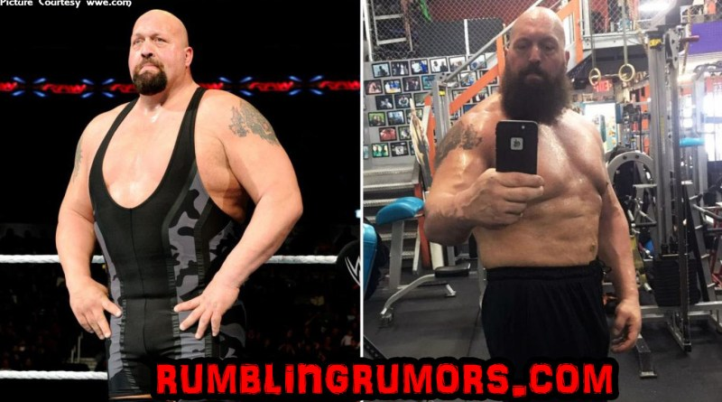 The Big Show is in The Best Shape of His Career: Posts New Photos & Videos