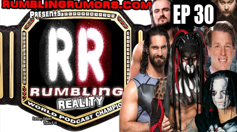 Seth Rollins New Finisher, JBL Scandal, DREW MCINTYRE is Back, Superstar Shake-up & More!