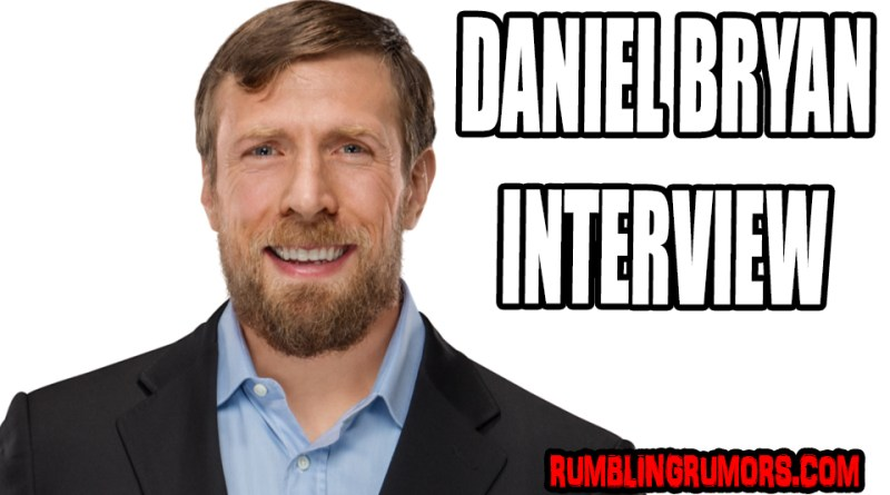 Daniel Bryan Interview: Womens MITB Controversy, Cena as Free Agent & More!