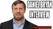 Daniel Bryan Interview: Womens MITB Controversy, John Cena as Free Agent & More.