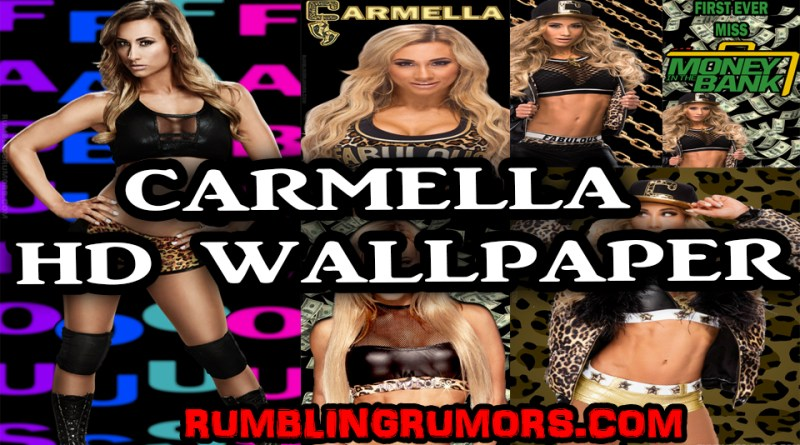 Carmella HD Wallpaper!