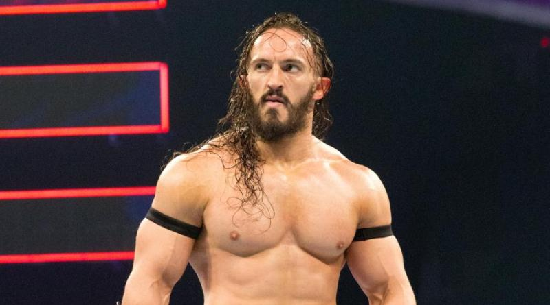 "Neville Is Reportedly ""Gone"" From WWE."
