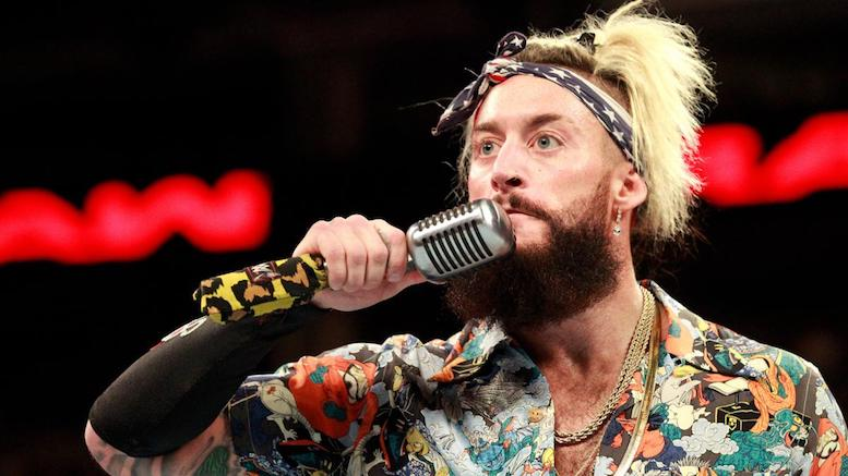 Breaking: Enzo Amore Suspended By WWE Over Rape Allegations.