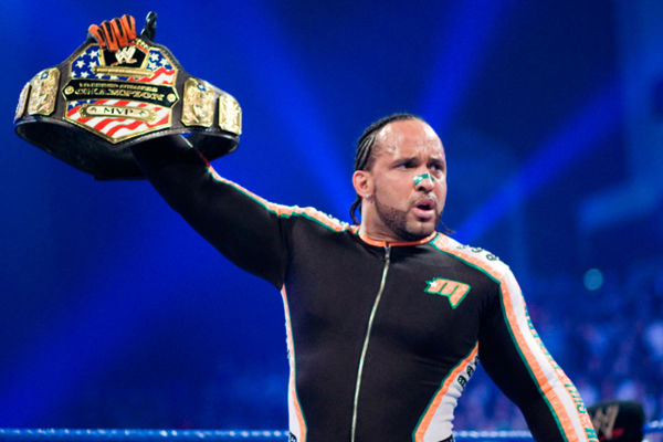 MVP Confirms He Will Be On Raw's 25th Anniversary Special!