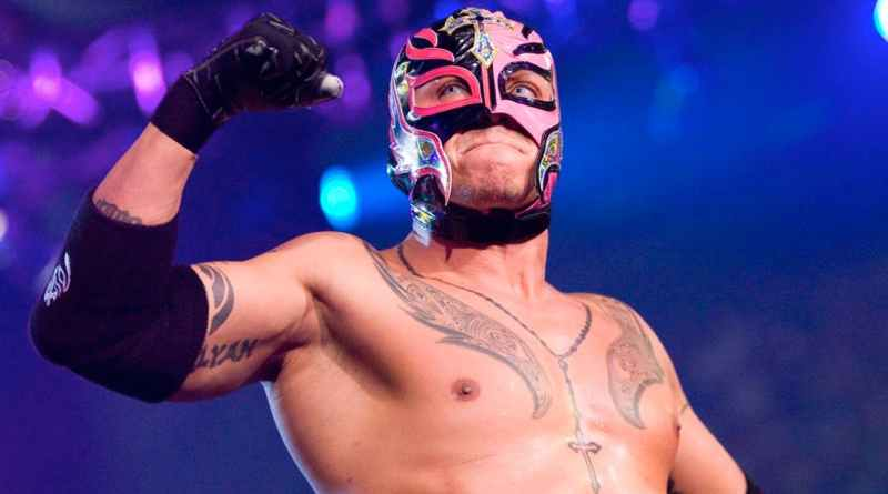 Rey Mysterio Is Close To Signing With WWE!