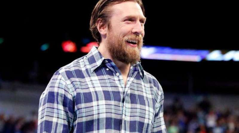 BREAKING: Daniel Bryan Has Been Medically Cleared By WWE To Return To In-Ring Action!