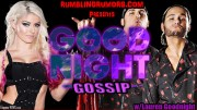 Goodnight Gossip: Alexa Bliss, Young Bucks, Bellas, Rosemary, Hogan and More!