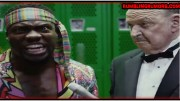 """Mean"" Gene Okerlund and Kevin Hart Star In a Pro Wrestling Themed Commercial. (Video)"