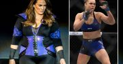 WWE Announces Nia Jax vs. Ronda Rousey At Money In The Bank PPV.