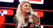 Alexa Bliss Responds To Fans Saying She Can't Wrestle.