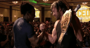 Kenny Omega and Xavier Woods Agree To Settle Their Feud In One WEEK!