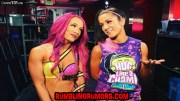 Why The Bayley and Sasha Banks Feud Could Be Something Special.