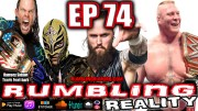 Brock Lesnar Missing Summerslam? Mysterio WWE Update, Jeff Hardy Injured and More.