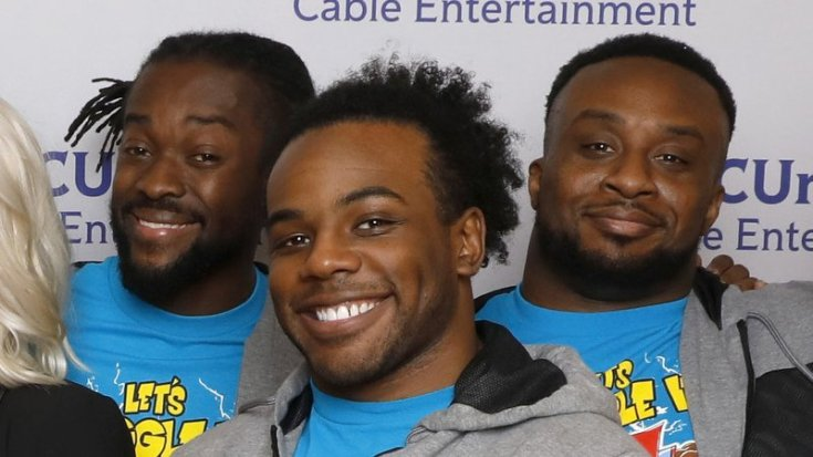 Is The New Day Breaking Up?