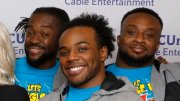 Is The New Day Breaking Up ?