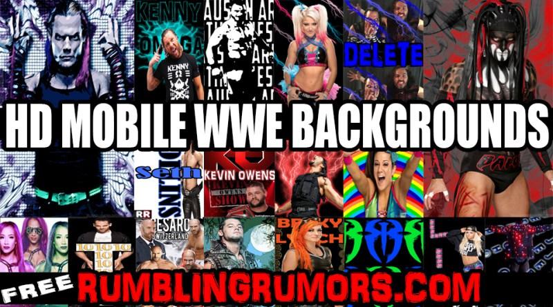 Pro-Wrestling Wallpapers