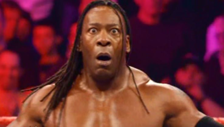 "Booker T Interview: ""I Never Said That I Was Retired"""