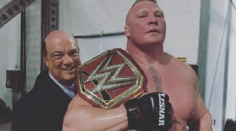Is SummerSlam Brock Lesnar's Final Stop As Universal Champion?