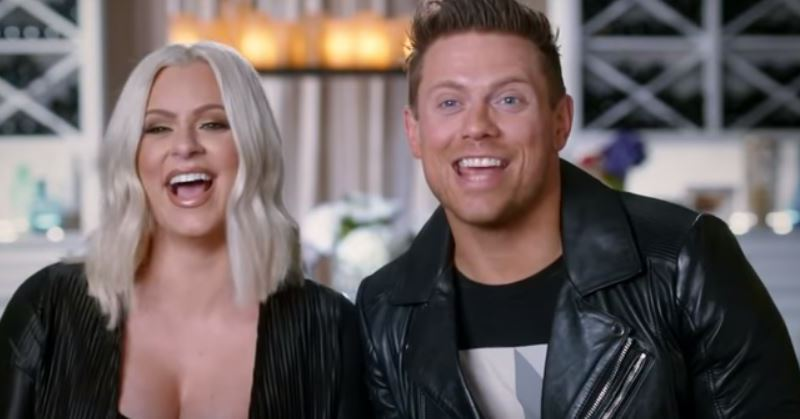 The Miz and Maryse Sneak Peek