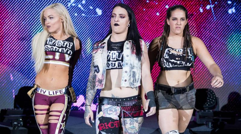 The Riott Squad Opportunity