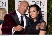 The Rock Comments On Daughter Simone Future In WWE.