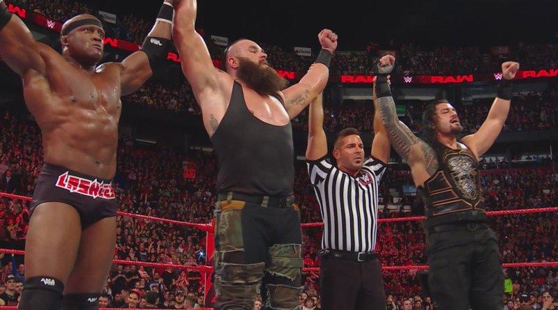 WWE Becoming Too Repetitive?