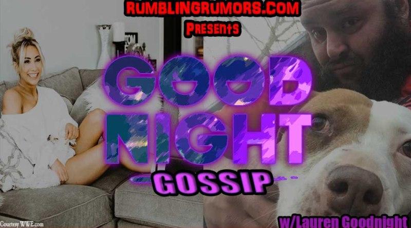 Goodnight Gossip: Good Dog Edition