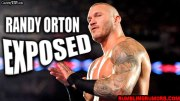RANDY ORTON EXPOSED
