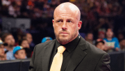 Former WWE SuperStar & Current ROH Producer Joey Mercury Arrested