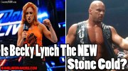 Is Becky Lynch The NEW Stone Cold?